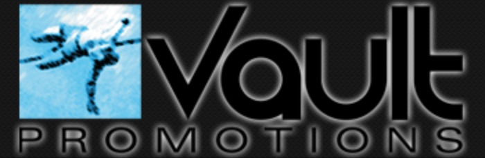 Vault Promotions Logo