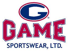 game sportswear logo