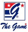 the game headwear logo