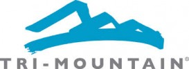 tri-mountain logo