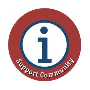 Community Involvement iSupport Neary Martin Inc