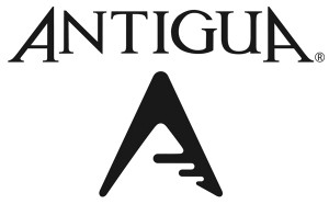 Antigua Logo w Icon